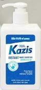 Hand Sanitizer 250ml Pump Pack (Min Order Qty 6)