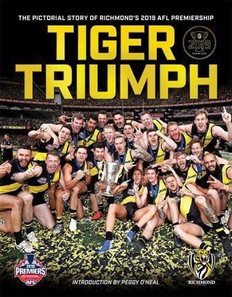Tiger Triumph (Min Order Qty 1)