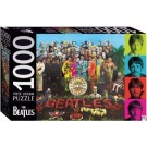 The Beatles 1000 Piece Jigsaw Puzzle Sgt. Peppers Lonely Hearts Club (Min Order Qty 1)