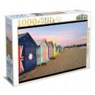 Premium Tilbury 1000 Piece Puzzle - Brighton Beach Boxes