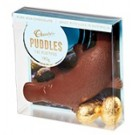 Chocolatier Puddles the Platypus 190g (Min Order Qty 2)
