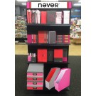 NEVER STATIONERY PACK