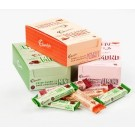 Chocolatier Pure Delight Bar 40gm Sweet & Salty Peanut & Milk Chocolate Display of 24 (Min Order Qty 2)