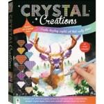 Crystal Creations Deer (Min Order Qty 1) **Coming November 2021 **