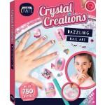 Crystal Creations Dazzling Nail Art (Min Order Qty: 2) ***Coming May 2021***