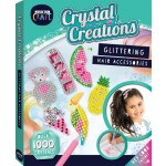 Curious Craft Crystal Creations: Glittering Hair Accessories (Min Order Qty: 2) ***Coming May 2021***