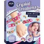 Curious Craft Crystal Creations: Shine Bright Bracelets (Min Order Qty: 2) ***Coming May 2021***