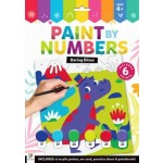 Daring Dino Paint by Numbers (Min Order Qty: 2)