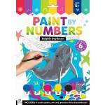 Dolphin Daydream Paint by Numbers (Min Order Qty: 2)
