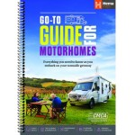 Hema Go-To-Guide for Motorhomes (Min Order Qty 1)