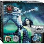 Crystal Creations Canvas Anne Stokes: North Star (Min Order Qty: 2) ***Coming May 2021***