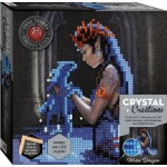 Crystal Creations Canvas Anne Stokes: Water Dragon (Min Order Qty: 2) ***Coming May 2021***