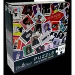 1000 Piece Jigsaw Puzzles Pets Rock (Min Order Qty 3)