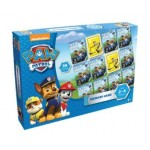 Memory Card Game Paw Patrol  Order Qty 2)