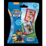 Fish Card GamePaw Patrol  (Min Order Qty 2)