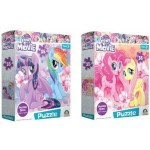 My Little Pony 35 Piece Boxed puzzle (Min Order Qty 2)