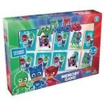 Memory Card Game PJ Masks  (Min Order Qty 2)