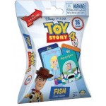 Fish Card Game Toy Story 4  (Min Order Qty 2)