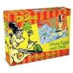 Dr Seuss 300 Piece Puzzles Assorted (Min Order Qty 3)