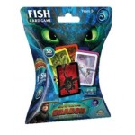 Fish Card Game How to Train your Dragon  (Min Order Qty 2)