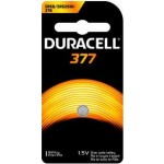 Duracell 377 1 Pack (Min Order Qty 1)