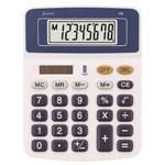 Jastek Compact Calculator Blue (Min Order Qty 2)