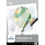 Canson Tracing Pad 70/75gsm A3 (Min Order Qty 1)