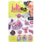 Jelli Rez Jewellery Pack Assorted (Min Order Qty 1)