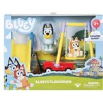Bluey S3 Mini Playsets Assorted (Order in Multiples of 2)