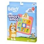 Bluey Bingo's Bingo Game (Min Order Qty 2)
