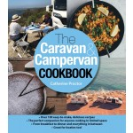 The Caravan and Campervan Cookbook (Min Order Qty 1)