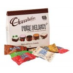 Chocolatier Pure Delight 140g Assortment (Min Order Qty 2)