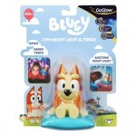 """Bluey (BINGO) GoGlow Buddy Night  Light and Torch (Min Order Qty 1) """"""""Available Late June 2020"""""""""""