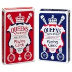 Queen's Slipper 52'S Singles Display of 12 (Min Order Qty 1 Display)