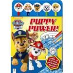 Paw Patrol Puppy Power 5 Pencil Set (Min Order Qty 2)
