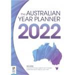 Australian Year Planner 2022 (Min Order Qty 2)