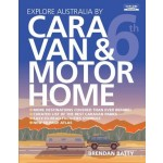 Explore Australia by Caravan & Motorhome #6 (Min Order Qty 1)