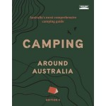 Camping Around Australia #4 (Min Order Qty 1)