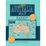 Australia Map Puzzle 252 peice (Min Order Qty 1)
