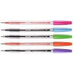 Artline Smoove 8210 Gel Pen Pack of 10 Brights (Min Order Qty 1)