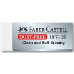 Faber Castell Dust-free Eraser Large Box of 20 (Min Order Qty 1)