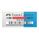 Faber Castell Eraser Ink Pencil Combination Medium Box of 30 (Min Order Qty 1)