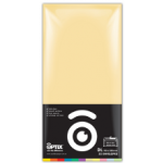 Optix C6 Envelopes  Kula Cream Pack 25 (Min Order Qty 2)