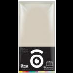 Optix C6 Envelopes  Zena Grey  Pack 25 (Min Order Qty 2)