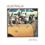 Mini Gift Book: Australia : Steve Parish (Min Order Qty 2)