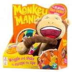 Monkey Mania (Min Order Qty 1)