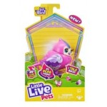 Little Live Pets Lil' Bird S10 Single Pack Assorted (Min Order Qty 1)