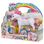 Little Live Pets Unicorn S1 Shimmer (Min Order Qty 1)