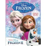 Disney Frozen Annual 2020 (Min Order Qty 1)