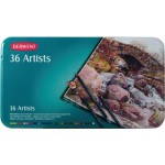 Derwent Pencils Artist Tin of 36